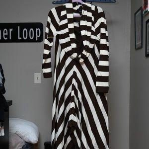 Ashley Stewart Sweater Dress Sz 18/20